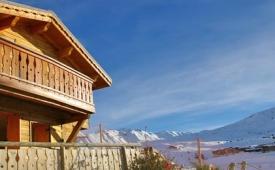 Oferta Viaje Hotel Escapada Les Chalés et Lodges des Alpages + Forfait  Forfait Paradiski Unlimited