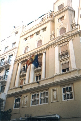 Oferta Viaje Hotel Escapada Europa Valencia + Entradas Oceanogràfic + Hemisfèric