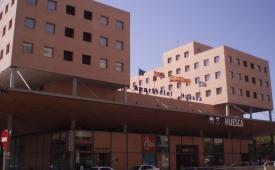 Oferta Viaje Hotel Escapada Aparthotel Suites Huesca