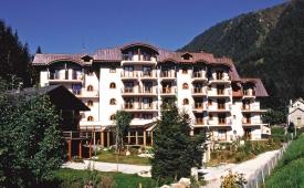 Oferta Viaje Hotel Apartamentos Lagrange Prestige Le Cristal DArgentiere + Forfait  Mont Blanc Unlimited