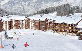 Oferta Viaje Hotel Escapada Lagrange Classic VRT + Forfait  Forfait Paradiski Unlimited