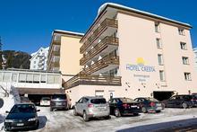 Oferta Viaje Hotel Escapada Cresta + Forfait  Davos-Klosters