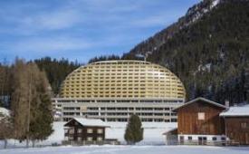 Oferta Viaje Hotel Escapada InterContinental Davos + Forfait  Davos-Klosters