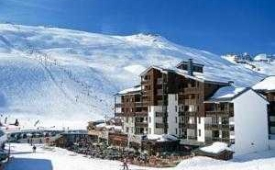 Oferta Viaje Hotel Escapada Residences du Val Claret + Forfait  Espace Killy
