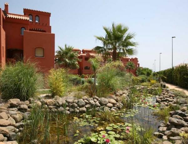 Oferta Viaje Hotel Escapada Albayt Complejo turístico + Entradas General Selwo Aventura Estepona