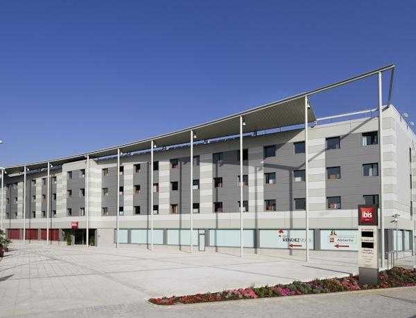 Oferta Viaje Hotel Escapada Hotel Ibis la capital española Alcobendas