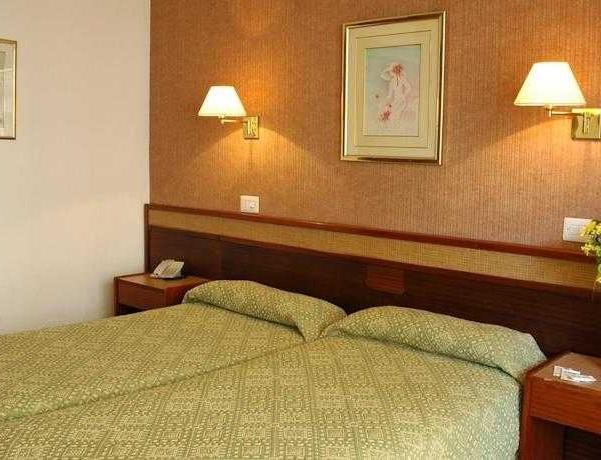 Oferta Viaje Hotel Escapada H Top Alexis