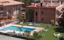 Oferta Viaje Hotel Escapada Ancora