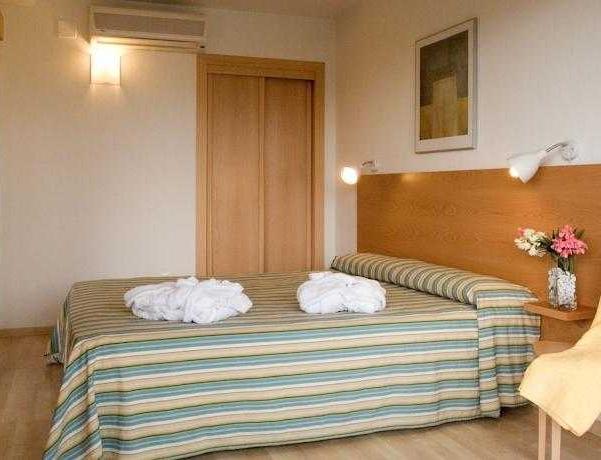 Oferta Viaje Hotel Escapada Les Dalies + Entradas Circo del Sol Amaluna - Nivel dos