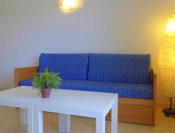 Oferta Viaje Hotel Escapada Pisos Elisa Cambrils + Entradas PortAventura 1 día