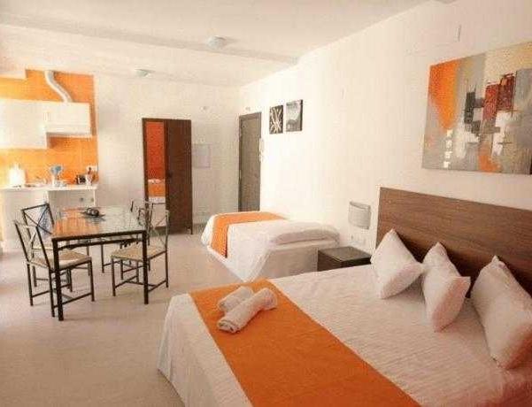 Oferta Viaje Hotel Escapada H2 Caceres Pisos