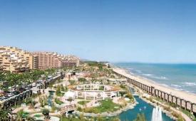 Oferta Viaje Hotel 1 Linea Apartamentos Marina Dor + Ocio Todo Incluido  dias: Balneario + Parques tematicos