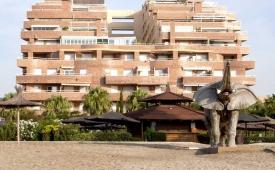 Oferta Viaje Hotel 2 Linea Apartamentos Marina  Dor + Ocio Todo Incluido  dias: Balneario + Parques tematicos