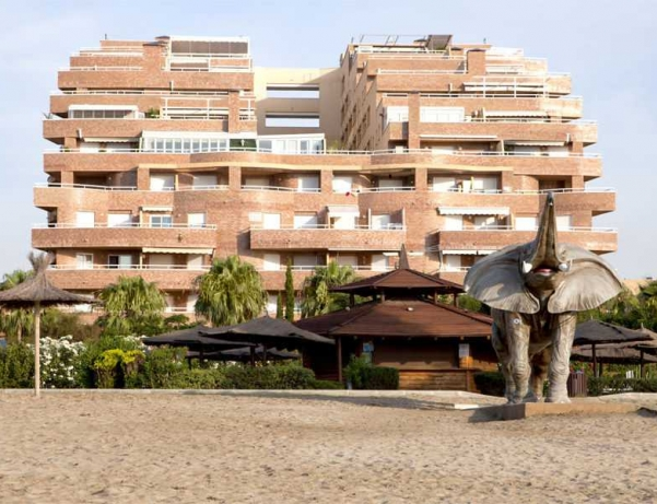 Oferta Viaje Hotel Escapada dos Línea Pisos Marina  Dor + Ocio Todo Incluido  dias: Balneario + Parques tematicos