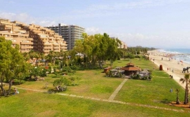 Oferta Viaje Hotel 2 Linea Multi Marina  Dor + Ocio Todo Incluido  dias: Balneario + Parques tematicos