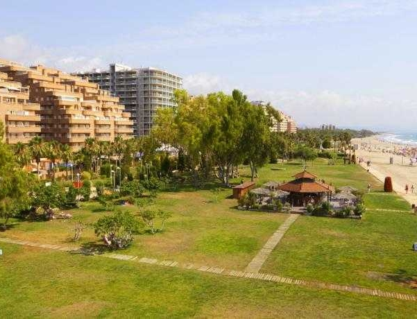 Oferta Viaje Hotel 1 Linea Multi Marina  Dor + Ocio Todo Incluido  dias: Balneario + Parques tematicos