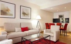 Oferta Viaje Hotel Escapada Aparto-Hotel Rosales + Autobus desde la capital española