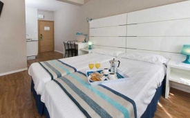 Oferta Viaje Hotel Escapada Estudios Aranzazu + Entradas 1 día Parque de Cabárceno