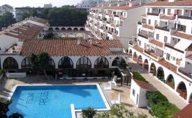 Oferta Viaje Hotel Escapada Pisos Las Fuentes tres mil