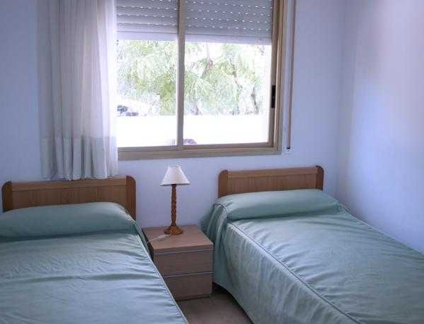 Oferta Viaje Hotel Escapada Pisos Arquus - I-II-III-IV-V + Entradas PortAventura tres días dos parques