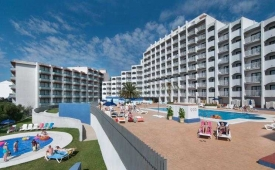 Oferta Viaje Hotel Escapada Bali Benalmadena + Entradas Paquete Selwo (SelwoAventura, Teleférico, Selwo Marina Delfinarium)
