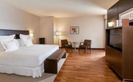 Oferta Viaje Hotel Escapada Barcelo Aranjuez + Entradas 1 día Zoo la capital española