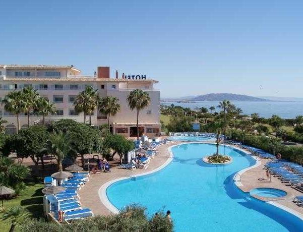 Oferta Viaje Hotel Escapada Best Mojacar