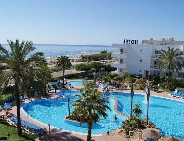 Oferta Viaje Hotel Escapada Best Oasis Tropical
