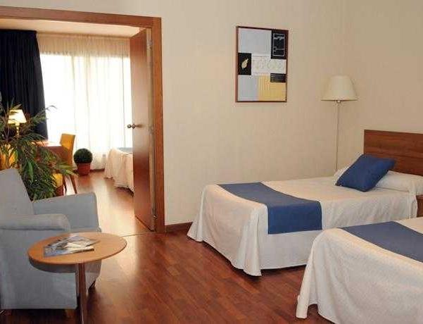 Oferta Viaje Hotel Escapada Hotel Camarena