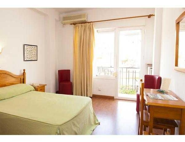 Oferta Viaje Hotel Escapada Torremolinos Centro + Entradas Bioparc de Fuengirola