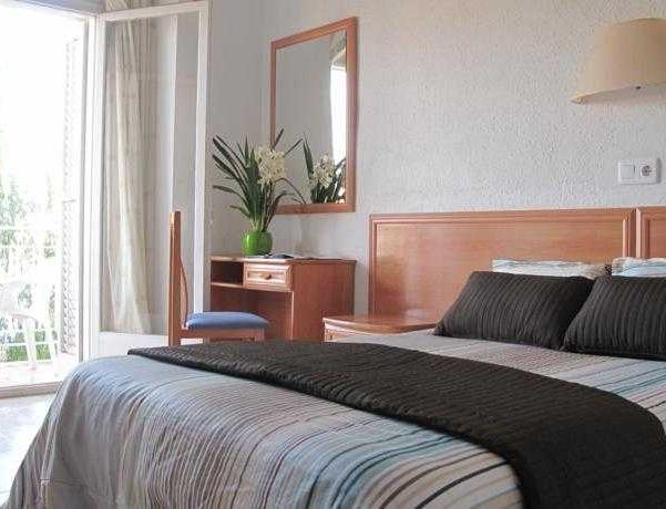 Oferta Viaje Hotel Escapada Checkin Pineda