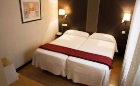 Oferta Viaje Hotel Escapada Hotel Delta + Entradas General Sendaviva