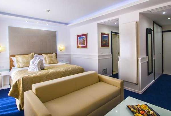 Oferta Viaje Hotel Escapada Hotel Diana Parc + Entradas Circo del Sol Scalada + Inuu
