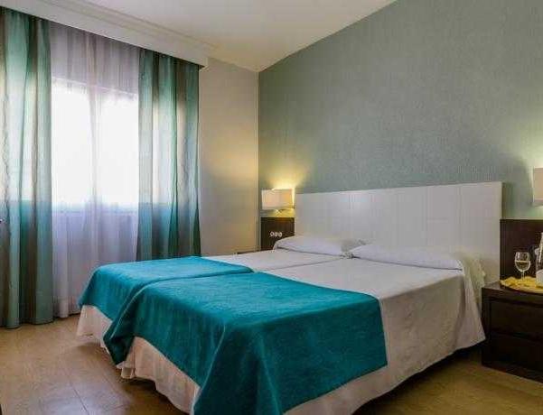 Oferta Viaje Hotel Escapada Hotel Don Juan + Forfait  Sierra Nevada