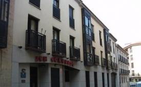 Oferta Viaje Hotel Apartamentos Jch Congreso + Monumentos de Salamanca  24h