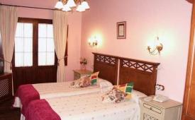 Oferta Viaje Hotel Escapada El Jardín de Angela + Entradas 1 día Parque de Cabárceno