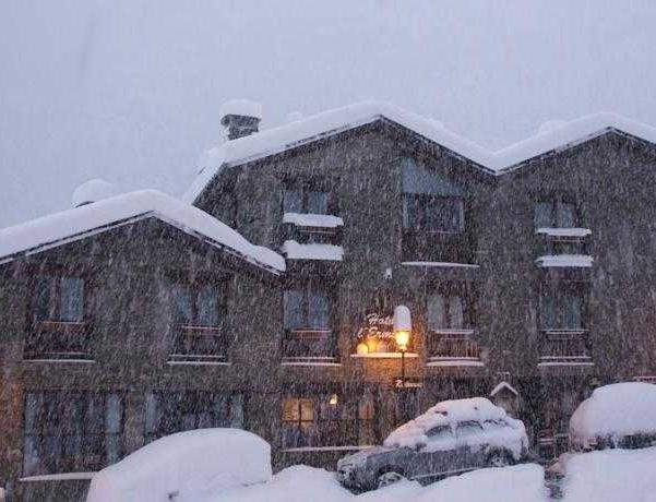 Oferta Viaje Hotel Escapada L'Ermita + Forfait  Grandvalira