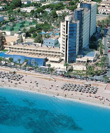 Oferta Viaje Hotel Escapada Asur Portomagno