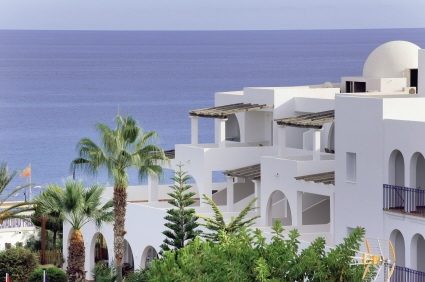 Oferta Viaje Hotel El Puntazo
