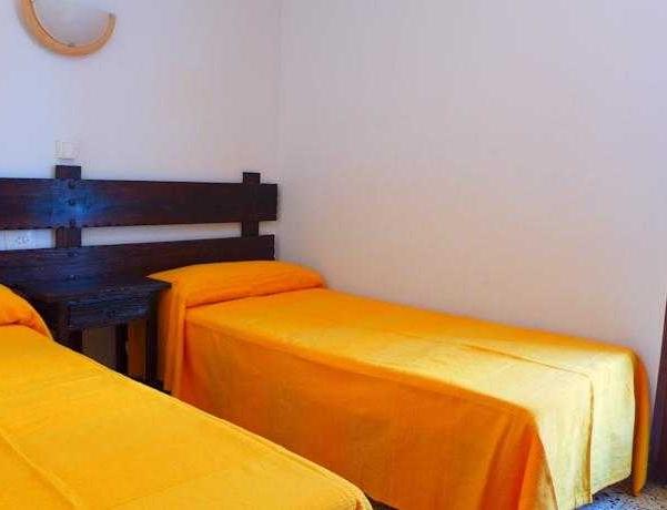 Oferta Viaje Hotel Escapada Pisos Felix + Entradas PortAventura tres días
