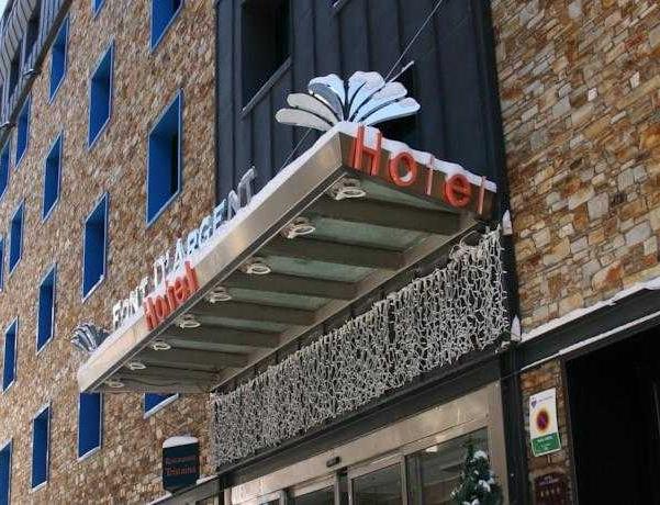 Oferta Viaje Hotel Escapada Font d'Argent + Forfait  Grandvalira