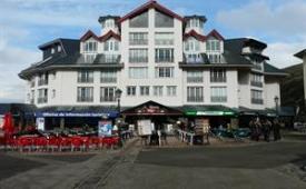 Oferta Viaje Hotel Apartamentos GHM Monachil + Forfait  Sierra Nevada
