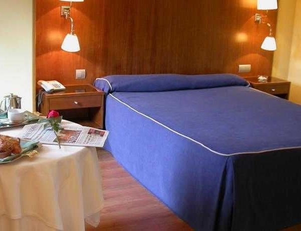Oferta Viaje Hotel Escapada Galaico + Entradas 1 día Faunia