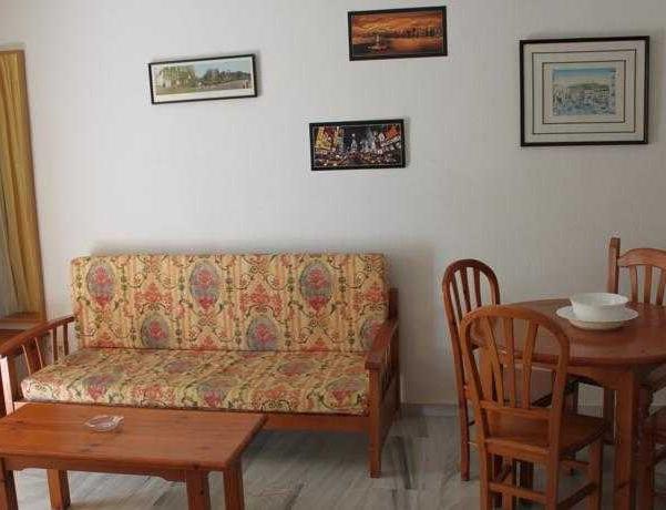 Oferta Viaje Hotel Escapada Jardines del Gamonal + Entradas Bioparc de Fuengirola