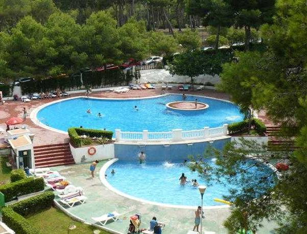 Oferta Viaje Hotel Escapada Catalonia Gardens + Entradas PortAventura tres días