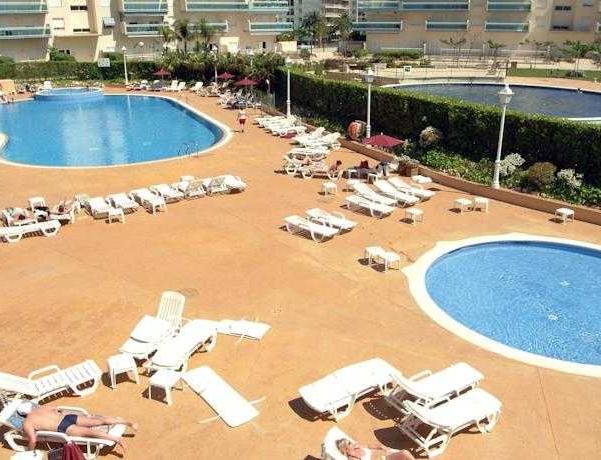 Oferta Viaje Hotel Escapada Gran Hotel La Hacienda + Entradas PortAventura tres días dos parques