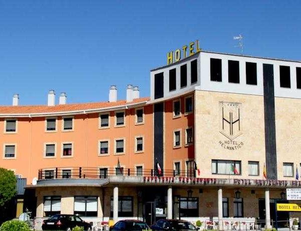 Oferta Viaje Hotel Escapada Hotel Helmantico + Monumentos de Salamanca 48h