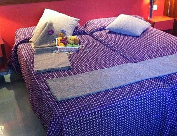 Oferta Viaje Hotel Escapada Jardín de Aranjuez + Entradas Parque de Atracciones