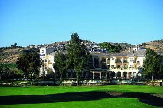 Oferta Viaje Hotel Escapada Tamisa Golf + Entradas General Selwo Aventura Estepona