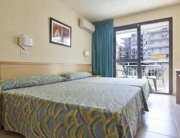 Oferta Viaje Hotel Escapada Hotel Best San Diego + Entradas Costa Caribe 1 día
